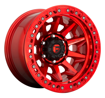 COVERT BL - OFF ROAD ONLY Candy Red