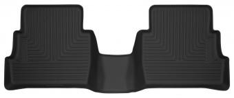 2nd Seat Floor Liner