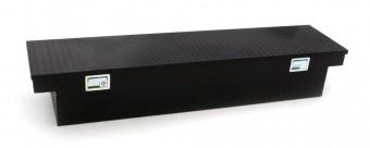 LUND - OPP BLACK STORAGE BOXES