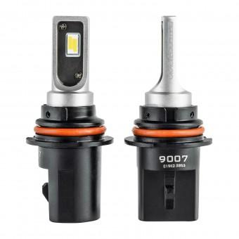 9007 VSeries LED Headlight Bulb Conversion Kit, 6000K