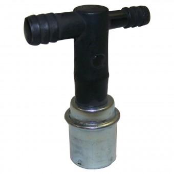 Crankcase Ventilation System