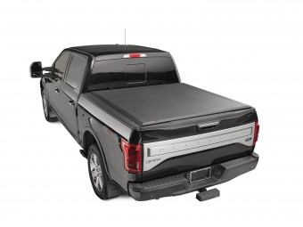 WeatherTechr Roll Up Truck Bed Cover
