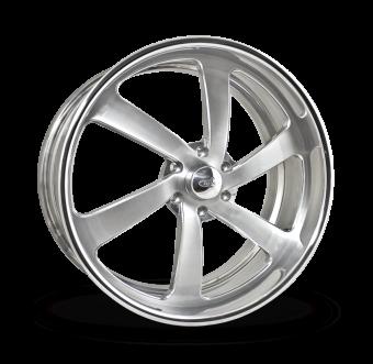 Twisted Rally - XLR