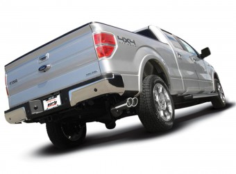 Touring Cat-Back(TM) Exhaust System