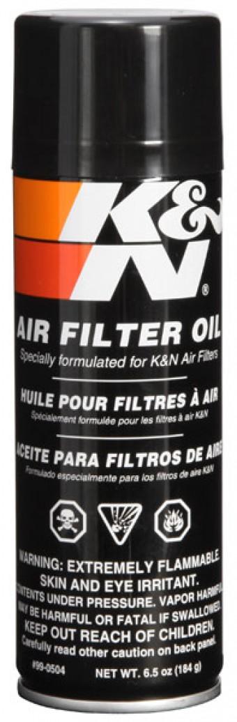Air Filter Oil - 6.5oz- Aerosol