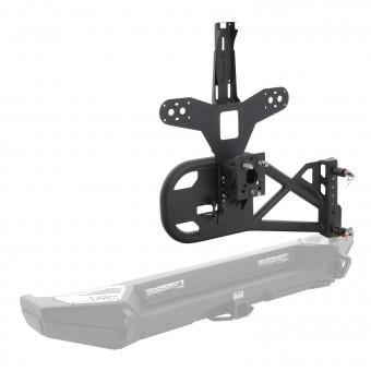 XRC GEN2 Lite Texture Tire Carrier