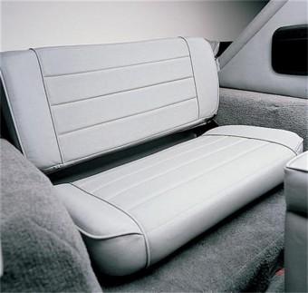 Fold And Tumble Seat