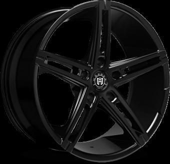 MS3 Gloss Black