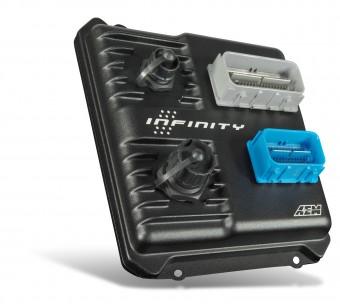 Infinity 710 E46/Porsche