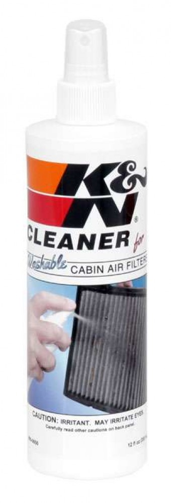 Cabin Air Filter Cleaner