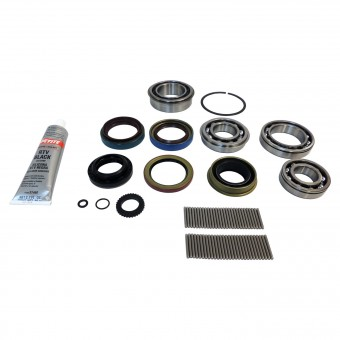 Transfer Case Components