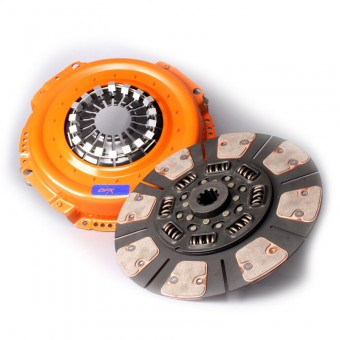 DFX(R), Clutch Pressure Plate and Disc Set
