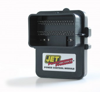 JET Ford Module