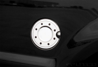 Fuel Tank Door Cover