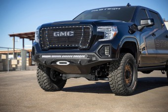 GGVF-F471423030103-Stealth Fighter Front Bumper