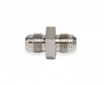 -16 UNION STAINLESS STEEL