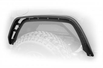 Jeep Gladiator Flat Slim Fenders DV8 Offroad