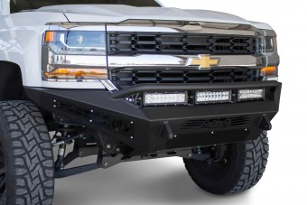 GGVF-F367412840103-HoneyBadger Front Bumper