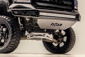MRDS Front Bumper