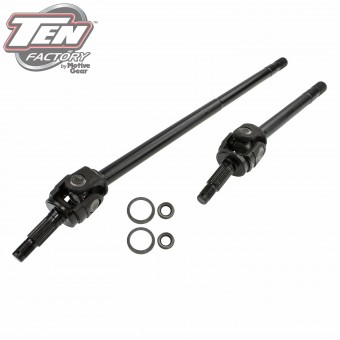 Performance Complete Front Axle Kit