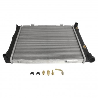 Radiators; Coolers and Related Components