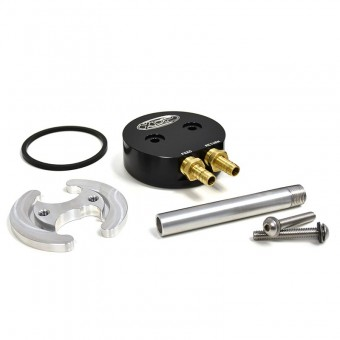 Fuel Tank Sump One Hole Design With Fuel Return XD243 XDP