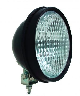 Rubber Halogen 6 Work Lamp (CR)