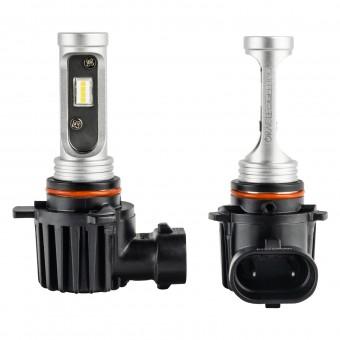 9012 VSeries LED Headlight Bulb Conversion Kit, 6000K