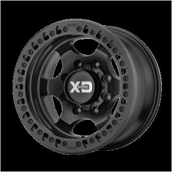 XD232 Satin Black