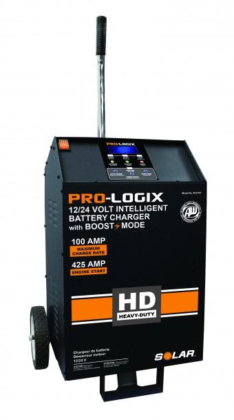 12/24V 100/60/40/15/5/425A Pro-Logix HD Battery Charger