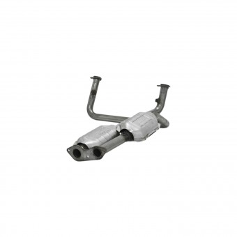 Catalytic Converter - Direct Fit - 49 State - 2.00 in. Inlet/Outlet - 49 State
