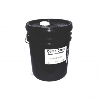 CamShaft Break-In Lube, 5 Gallon