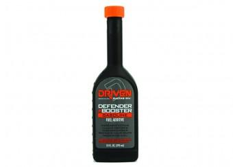 Defender + Booster Fuel Additive Single Bottle.