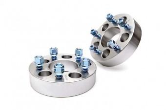 1.5-inch Wheel Spacers (Pair)