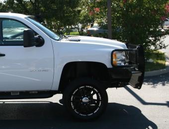 Bumper-Front