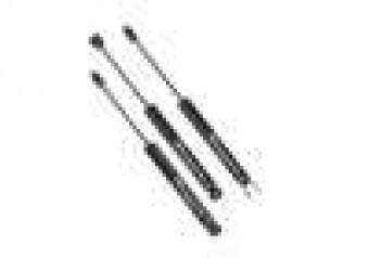 SL Shadow Shock Absorber - 26.00 Ext 15.50 Col (w/ Stem UpperMnt/Bar Pin LwrMnt)