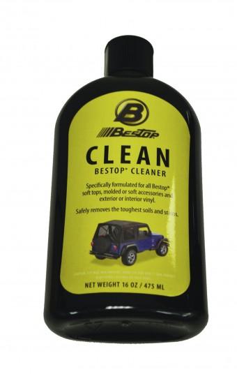 Bestopr Cleaner