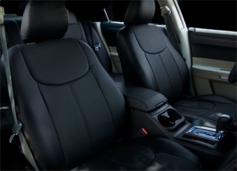 Leather Seat Skinz