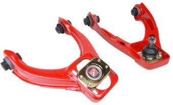 Pro Series Front Camber Kit