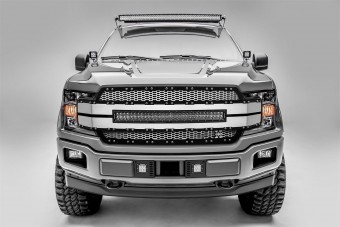 Torch Al Series LED Grille
