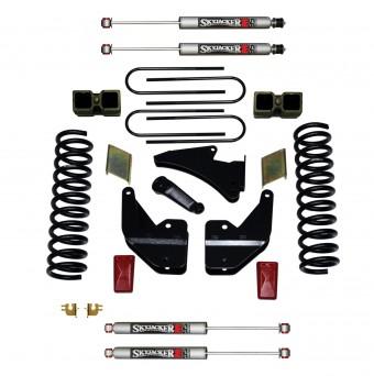 Suspension Lift Kit w/Shock