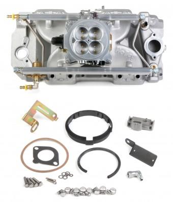 Holley POWER PACK KIT BB TD/RP 1000 CFM