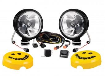 Gravity LED Daylighter