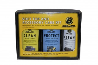 Bestopr Cleaner And Protectant Pack
