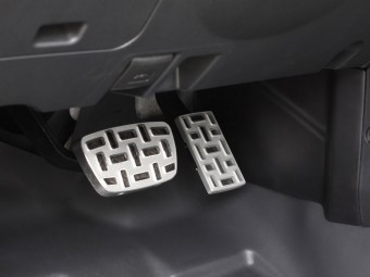 Automatic Transmission Pedal Cover Set