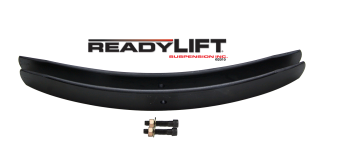 Universal Add-A-Leaf For Compact And Mid-Size Trucks