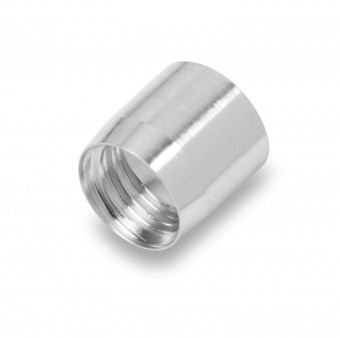 -10 REPLACEMENT OLIVE ULTRAPRO TWIST-ON FITTINGS