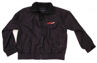 Jacket, COMP Race Track Small