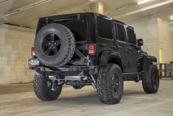 GGVF-T95914NA01NA-Stealth Fighter Tire Carrier