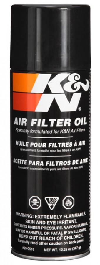 Air Filter Oil - 12.25oz - Aerosol